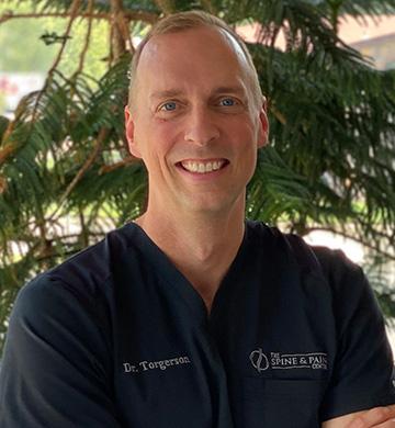 dr. brian torgerson